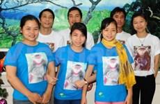 L'écologiste Lê Thi Trang lauréate d'un prix international