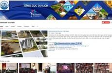 YouTube comme nouveau vecteur du tourisme vietnamien