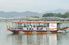 Promotion du tourisme de Thua Thiên Huê - Dà Nang - Quang Nam