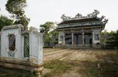 Développement du tourisme dans un ancien village à Thua Thien-Hue