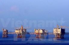 Vietsovpetro table sur 5,1 millions de tonnes de pétrole brut en 2015