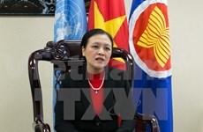 Le Vietnam continue de participer activement aux activités de l'ONU