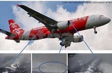 Indonésie : le fuselage de l'avion d'AirAsia retrouvé