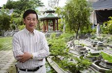 Une Huê en miniature à Hô Chi Minh-Ville