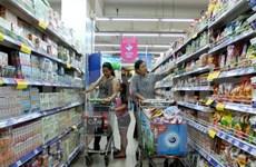 Janvier : l'IPC de Ho Chi Minh-Ville en baisse de 0,48%