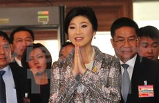 Thaïlande : Yingluck Shinawatra interdite de vie politique pour 5 ans