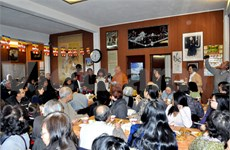 Les bouddhistes vietnamiens en France s'orientent vers le pays natal