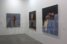 Des artistes vietnamiens présents à Art Stage Singapore