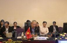 ASEAN : réunion de hauts officiels en Malaisie