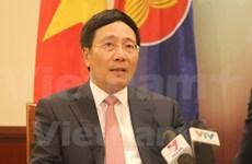 AMM Retreat : priorités pour l'édification de la Communauté de l'ASEAN
