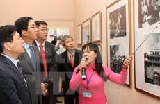 Exposition sur les relations d'amitié Vietnam-Russie à Hanoi