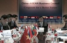 Vietnam - 2e plus grand partenaire de la Chine en ASEAN