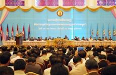 Au Cambodge, le PPC élargit son comité central