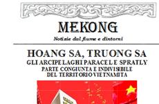 Une édition spéciale en langue italienne sur Hoang Sa et Truong Sa