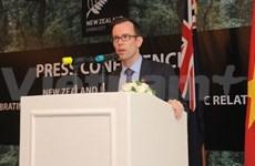 Lancement de la célébration des 40 ans des relations Vietnam - Nouvelle-Zélande
