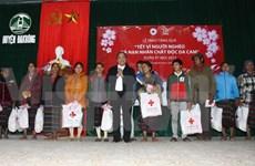 """Le programme """"Bonheur KOICA-Quang Tri"""" a été lancé"""
