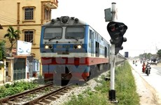 La stratégie de développement du ferroviaire sur les rails
