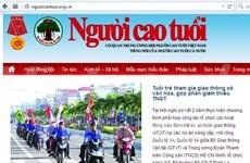 """""""Nguoi cao tuôi"""" écope une amende de 699,7 m de dôngs"""