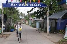 La restructuration agricole bat son plein à Dông Thap