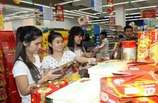 Ho Chi Minh-Ville: l'IPC de février en baisse de 0,4 %