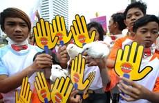 L'ASEAN promeut les droits des enfants et femmes