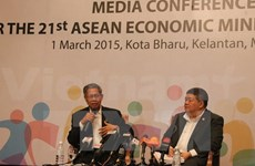 En route vers la Communauté économique de l'ASEAN