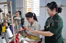 Hô Chi Minh-Ville lutte durablement contre la pauvreté