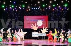 Bientôt le 4e festival international de marionnettes-Hanoi 2015