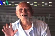 Cambodge : deux autres cadres khmers rouges inculpés de crime contre l'humanité
