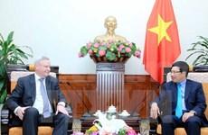 Russie-Vietnam: renforcement du Partenariat stratégique intégral
