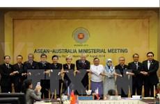 Efficacité du Programme de coopération ASEAN-Australie