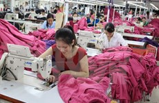 Hausse de plus de 36% des exportations vietnamiennes vers l'Italie