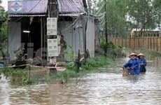 La télédétection pour la surveillance des inondations