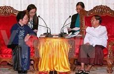 Vietnam-Myanmar : vers une coopération fructueuse