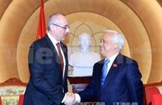 Vietnam-Slovaquie : renforcement de la coopération judiciaire