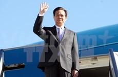 Prochaine visite du PM en Australie et en Nouvelle-Zélande