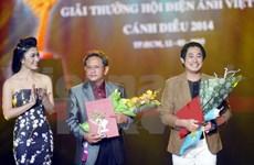 Cerf-volant 2014 : l'argent de l'émotion pour les longs-métrages