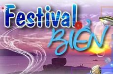Le Festival de la mer de Nha Trang en juillet