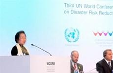 Le Vietnam dit ses expériences de réduction de catastrophes