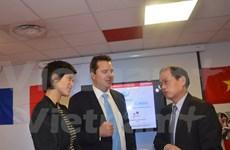 Logiciel: la société française Linagora s'apprête à ouvrir une filiale au Vietnam