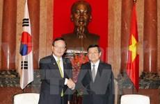 Vietnam et R. de Corée élargissent leur coopération dans l'investissement