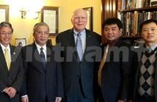 Promotion de la coopération dans la défense Vietnam-Etats-Unis