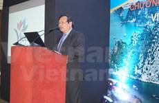 Tourisme : Vietnam et Inde recherchent des opportunités de coopération