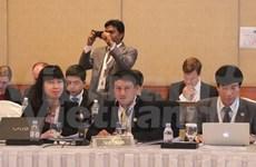 Conférence des ministres de l'Information et de la Communication de l'APEC