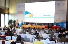 Consultation sur la Stratégie mondiale pour la santé de la femme et de l'enfant