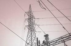 Mise en service de la ligne de 220 kV Vân Tri-Chem