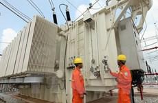Perfectionnement du plan d'aménagement de l'électricité VII
