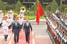 Développement dynamique du partenariat stratégique intégral Vietnam-Russie