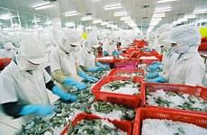 Bond des exportations vietnamiennes en Allemagne
