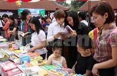 Bientôt le 2e salon du livre du Vietnam à Hô Chi Minh-Ville